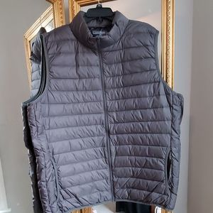 Saddlebred Jackets & Coats - Saddlebred Down Filled Vest